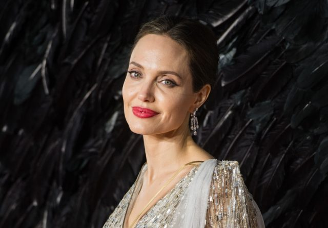 Angelina Jolie's Months of Hospital Visits Inspired an Essay on Lessons Learned From Her Daughters