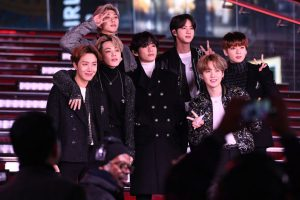 BTS: Big Hit Entertainment Announces the Group's North American Concerts Are Postponed Due to Coronavirus