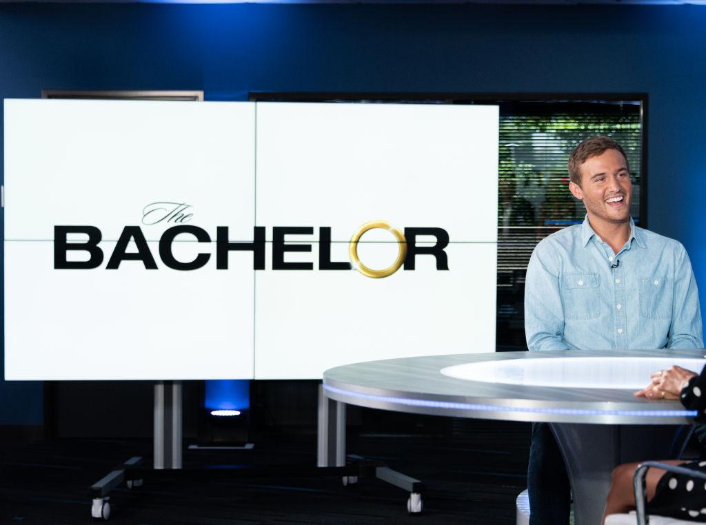 Julie LaPlaca silences 'The Bachelor' producer theory