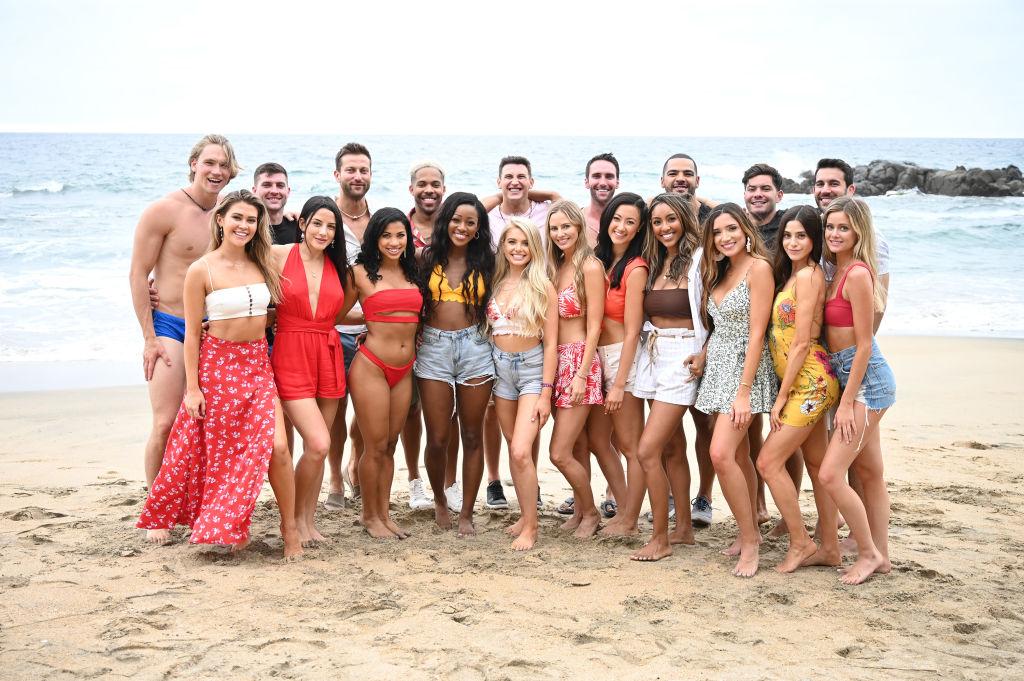 "Cast of ABC's ""Bachelor in Paradise"" - Season Six"