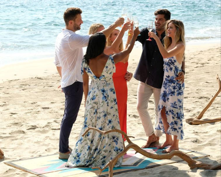 The Bachelor in Paradise Season 6 Finale