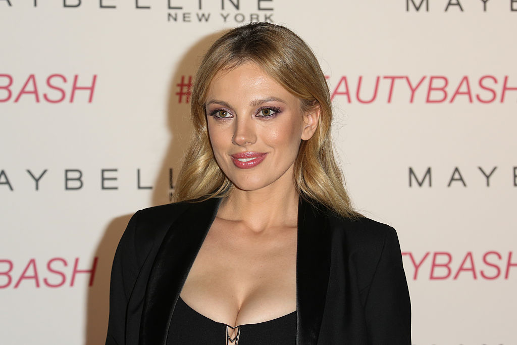 Bar Paly | Paul Archuleta/FilmMagic