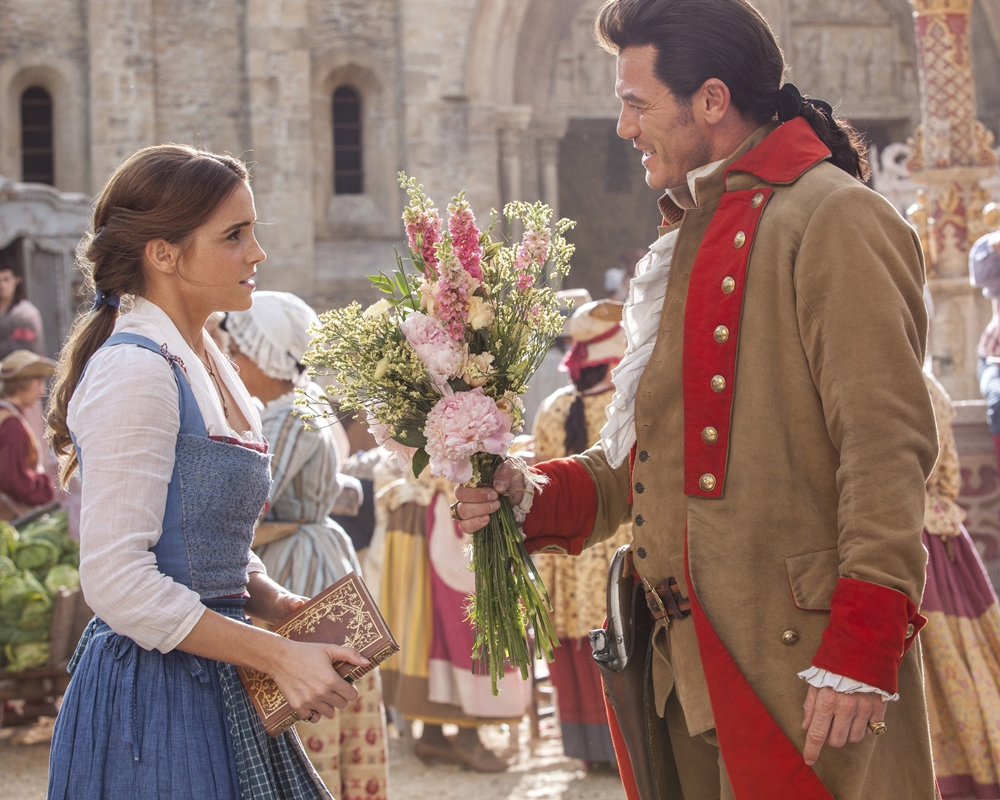 Beauty and the Beast live-action