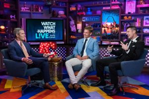 'Below Deck Med': Colin Macy-O'Toole Shares Wild Experiences in Boating (And the Funny Moment He Met Andy Cohen)