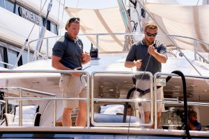 'Below Deck': Some Yacht Jobs Are Taking a Hit Due to the Pandemic