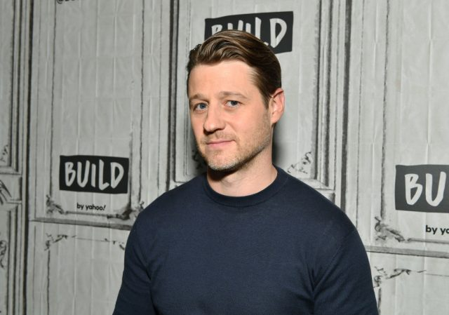 Ben McKenzie at Build Series on Nov. 7, 2019