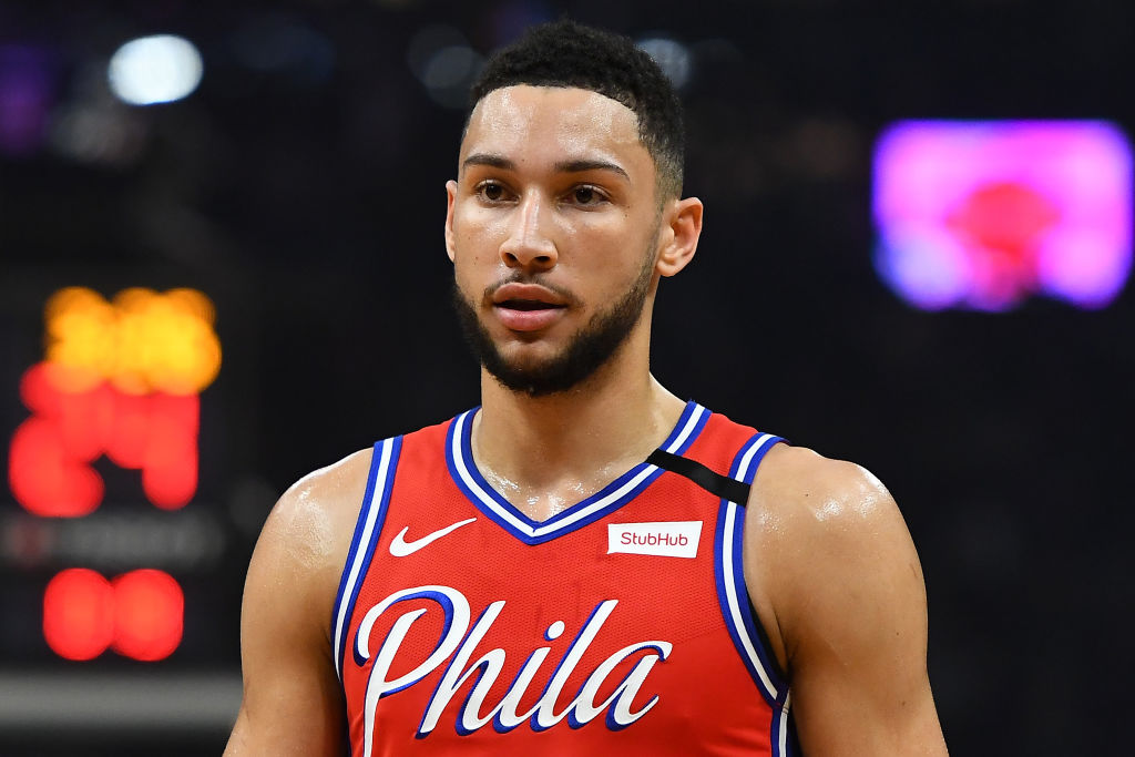 Does Kendall Jenner See a Future With Ben Simmons?