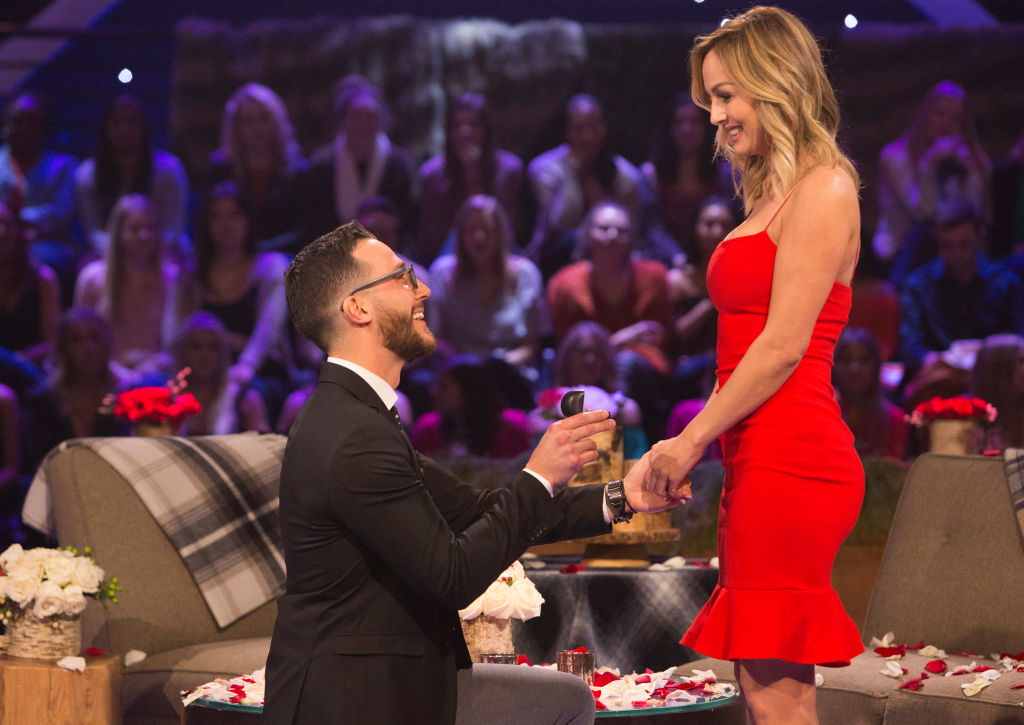 Who is Clare Crawley? What to Know About the 2020 Bachelorette
