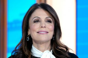 Bethenny Frankel Just Delivered One Million Hazmat Suits to New York State and She's Still Going Strong