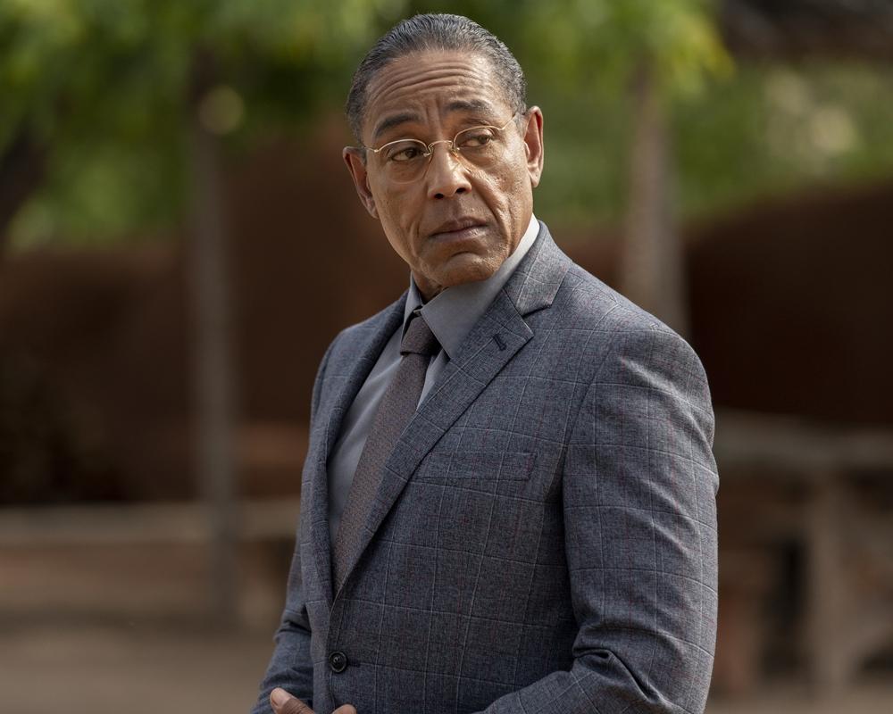Better Call Saul: Gus Fring