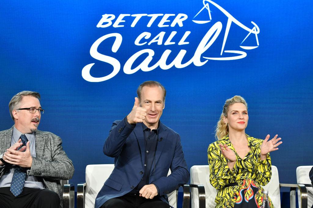Better Call Saul Heisenberg