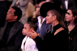 How Old Are Jay-Z and Beyoncé's Twins, Sir and Rumi Carter?
