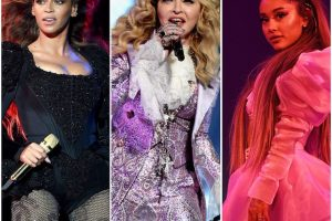 6 Influential Female Artists Who Have Made Music History With Their Record-Breaking Songs