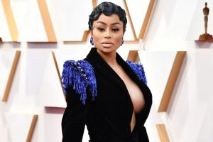 """Blac Chyna and the Kardashian-Jenners' Legal Battle Heats up as She Slams Them for """"Unlawful Conduct"""""""