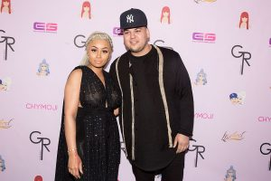 Rob Kardashian's Engagement Gift to Ex Blac Chyna Cost Him $200K