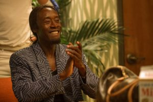 Why Marvel's Don Cheadle Still Loves Acting As Much As When He Was a Kid