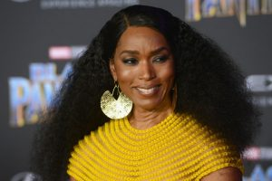 'Black Panther 2' Star Angela Bassett Just Dropped a Very Interesting Spoiler