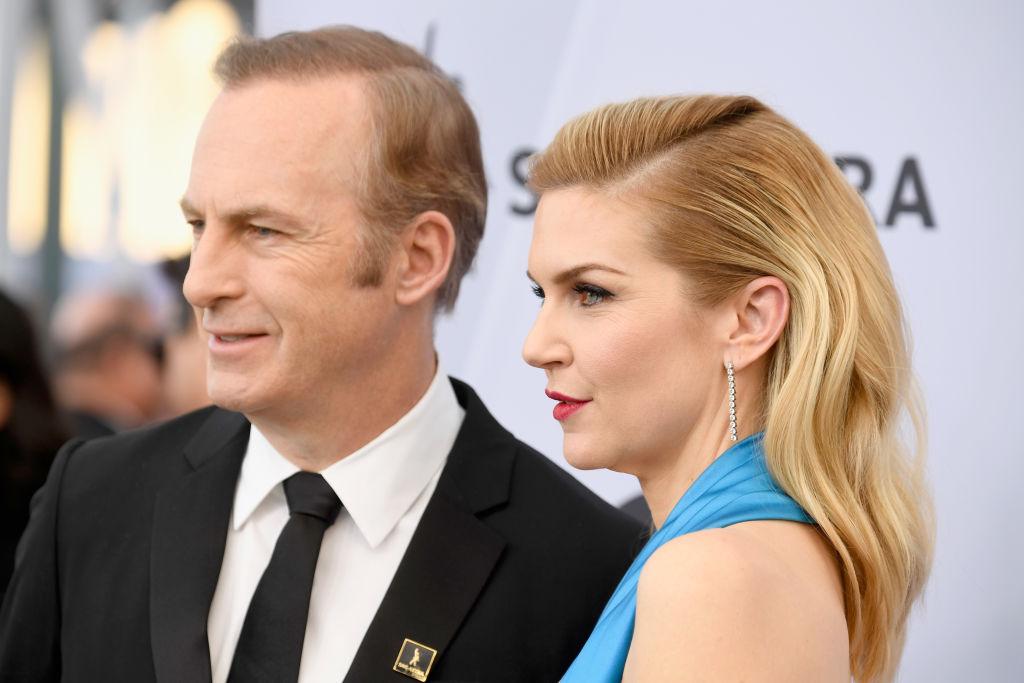 Kim Wexler's proposal 'Better Call Saul'