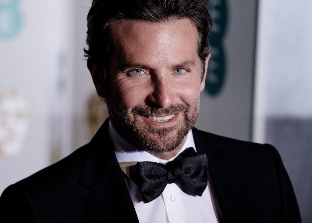 MCU star Bradley Cooper Rocket Raccoon