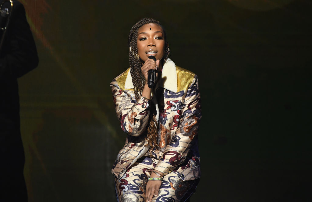 Brandy's Difficult Years - YouTube