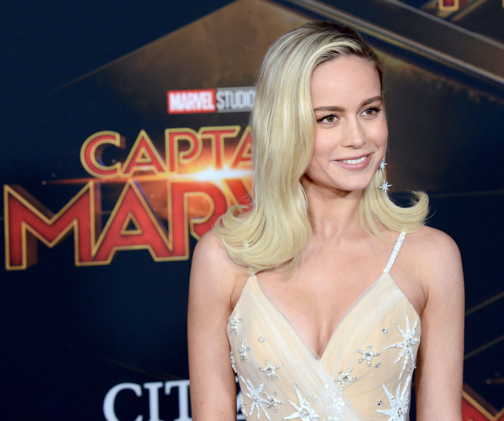 Brie Larson will star in 'Captain Marvel 2': a director is being looked for and fans have ideas