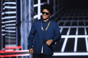 What Is Bruno Mars' Real Name and Where Is He From?