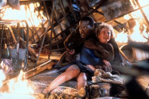 Before 'The Flash' and 'Masters of the Universe: Revelation,' Tony Todd Became a King of Horror