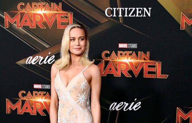 Captain Marvel Avengers 5
