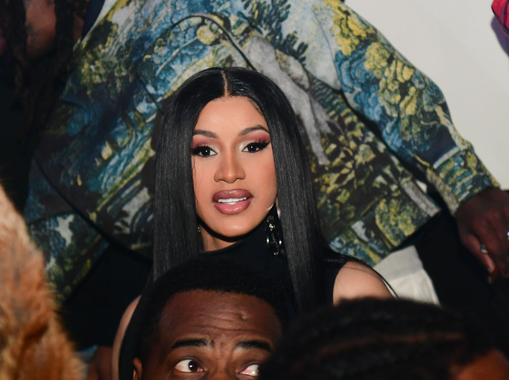 Cardi B Offers Fan Free Tickets For Life After Getting: 365NEWSX.COM::USA::'Tiger King': Fans Are Ticked That