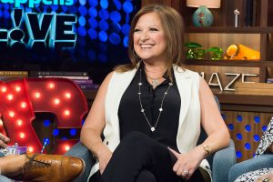 'RHONJ': Is Caroline Manzo Open to Returning to the Show?