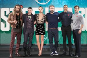 Will a Zack Snyder Cut of 'Justice League' Be Released on HBO Max?