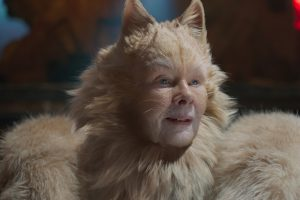 Judi Dench Hasn't Watched 'Cats' But Thinks She Looked Like a 'Great Big Orange Bruiser' in the Notorious Film