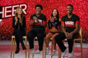 'Cheer' Coach Monica Aldama Says People View Her Differently Since the Netflix Series