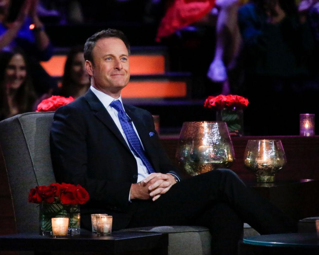 Chris Harrison on 'Bachelor' spoilers
