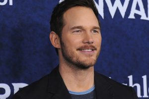 Chris Pratt Admits He Used to Wear His Older Brother's Dirty Laundry