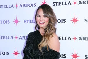 Chrissy Teigen's Oreo Stuffed Chocolate Chip Cookies are the Comfort Food We Need Right Now