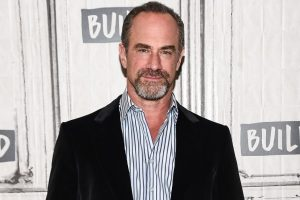 Why Fans Are Going Crazy for Christopher Meloni in a Kilt