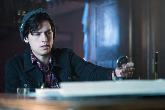 'Riverdale': What Happened to Jughead During His Maple Mushroom High?