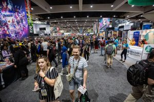 Comic-Con Cancels Some Events Due to Coronavirus but Not San Diego Comic-Con Yet