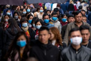 Scientific Adviser on 'Contagion' Says 'We've Been Warning People' About a Possible Pandemic For Years