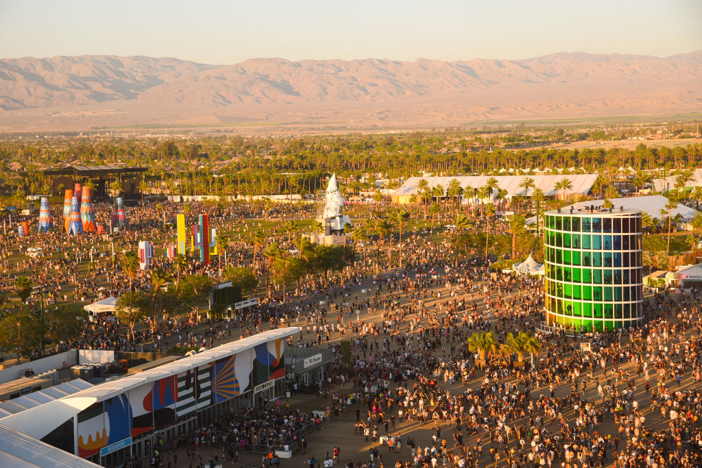 Coronavirus causes Coachella to postpone