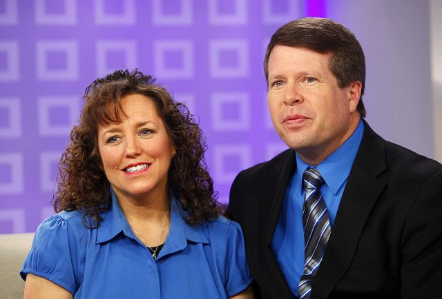 Counting On Jim Bob and Michelle Duggar
