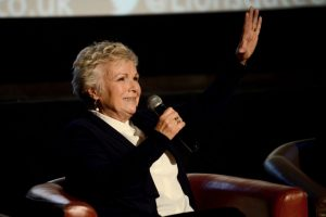 'Harry Potter' Star Julie Walters on Her Career Change
