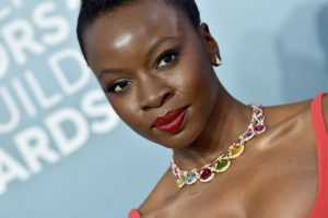 'The Walking Dead': Why Danai Gurira Calls Playing Michonne One of Her 'Greatest Blessings'