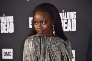 Danai Gurira Reveals Her Favorite 'Walking Dead' Scene Ever