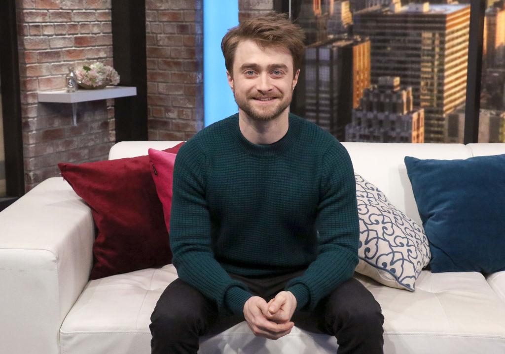 'Harry Potter' Daniel Radcliffe coronavirus rumor