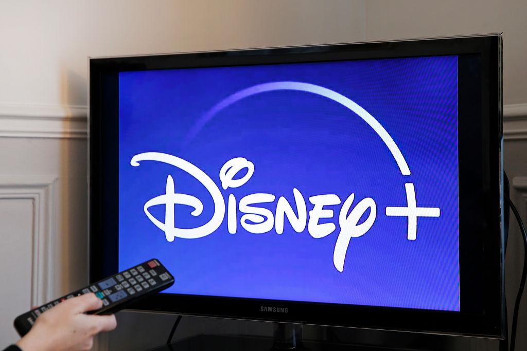 Disney + has 2000s shows