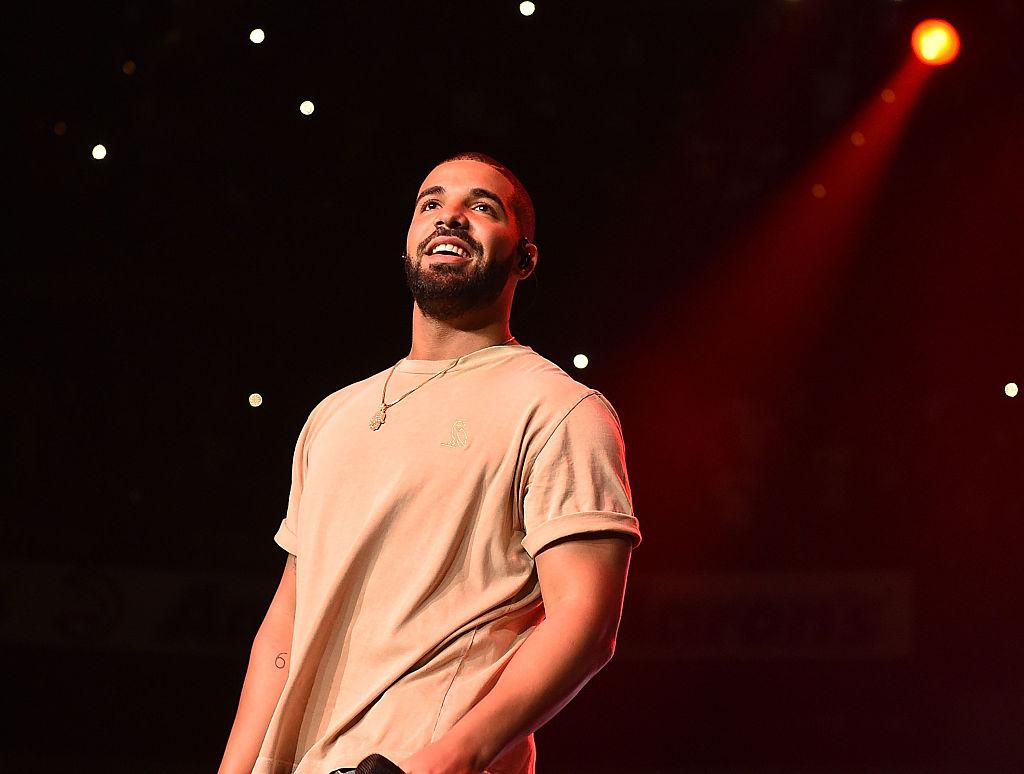 Drake son