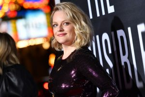 'The Invisible Man' Star Elisabeth Moss Explains the Film's Shocking Ending