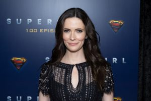 'Superman and Lois' Elizabeth Tulloch Calls Out Netflix, and 'Grimm' Fans Have Her Back